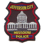 Jefferson City Police Department, MO