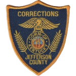 Jefferson County Corrections Department, KY