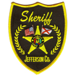 Jefferson County Sheriff's Department, Alabama