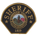 Jefferson County Sheriff's Office, CO