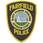 Fairfield Police Department, Iowa