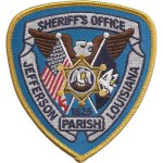 Jefferson Parish Sheriff's Office, LA