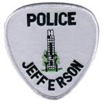 Jefferson Police Department, IA