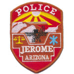 Jerome Police Department, AZ