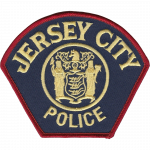 Jersey City Police Department, NJ