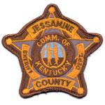 Jessamine County Sheriff's Department, KY