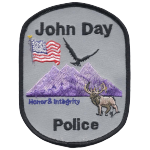 John Day Police Department, OR