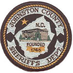 Johnston County Sheriff's Office, NC