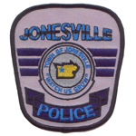 Jonesville Police Department, NC