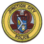 Junction City Police Department, KS