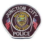 Junction City Police Department, OR