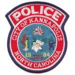 Kannapolis Police Department, NC