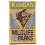 Kansas Department of Wildlife and Parks Law Enforcement Division, KS