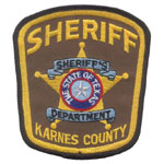 Karnes County Sheriff's Department, TX