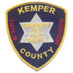Kemper County Sheriff's Department, MS