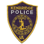 Kenbridge Police Department, VA