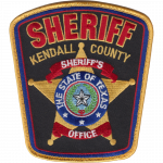 Kendall County Sheriff's Office, TX