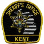 Kent County Sheriff's Office, MI