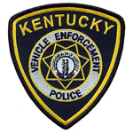 Kentucky State Police - Commercial Vehicle Enforcement Division, KY