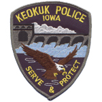 Keokuk Police Department, IA