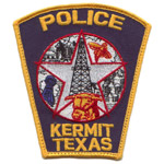 Kermit Police Department, TX
