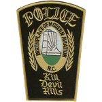 Kill Devil Hills Police Department, NC