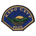 King City Police Department, CA