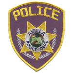 Avilla Police Department, IN