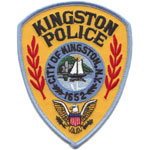 Kingston Police Department, NY
