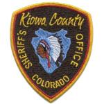 Kiowa County Sheriff's Office, CO