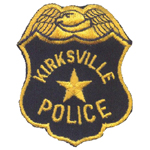 Kirksville Police Department, Missouri