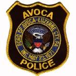 Avoca Borough Police Department, PA