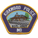 Kirkwood Police Department, Missouri