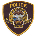 Klamath Falls Police Department, OR