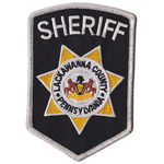 Lackawanna County Sheriff's Department, PA