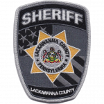 Lackawanna County Sheriff's Office, PA