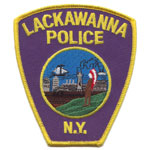 Lackawanna Police Department, NY