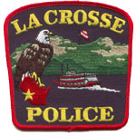 LaCrosse Police Department, WI
