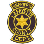 Lafayette County Sheriff's Department, MO