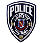 Lafayette Police Department, IN