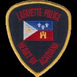 Lafayette Police Department, LA