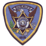 Lafourche Parish Sheriff's Department, LA