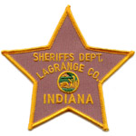 Lagrange County Sheriff's Department, IN