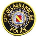 LaGrange Police Department, GA