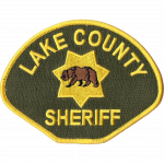 Lake County Sheriff's Office, CA
