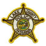 Lake County Sheriff's Department, Indiana
