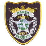 Baker County Sheriff's Office, FL