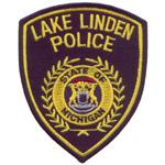 Lake Linden Police Department, MI