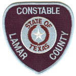 Lamar County Constable's Office - Precinct 1, TX