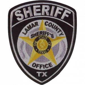 Deputy Sheriff Mat Green, Lamar County Sheriff's Office, Texas